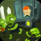 iHit Zombies Pro